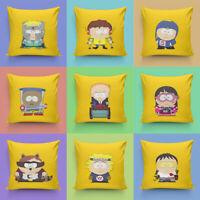 Pin Badge Free Fallout4 Factions Pillow Cover Pillow Protector 40cm /& 45cm