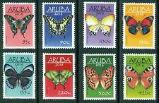 Aruba 2016   Butterflies  schmetterlinge vlinders       mnh/postfris us