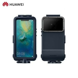 Original Huawei Mate 20 Pro Diving Photography Waterproof Protective Case Cover