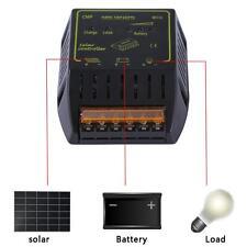 Newest version MPPT 20A 12/24V Auto solar regulator charge controller  PWM CB