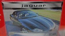 JAGUAR BLACK XK8 *WHITE LIGHTNING* RIMS WHITE LHD INTERIOR JOHNNY L JAGUAR XK8