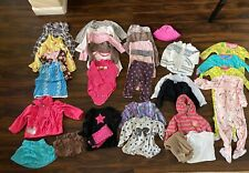 Girls Clothes Lot 12-18 Months: 30+ Pieces, Mostly Carter's