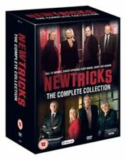 Tricks The Complete Collection - DVD Region 2