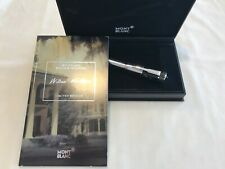 Montblanc William Faulkner 'Writers Edition' Limited Edition Fountain Pen - Mint