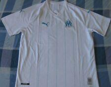Camiseta Maillot Shirt Olympique Marseille OM Puma Season 2020 Size XL New