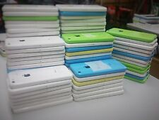 10x Apple iPhone 5C 8GB grado C Desbloqueado A GRANEL MAYORISTA Stock Warehouse