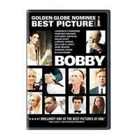 Bobby - DVD - VERY GOOD