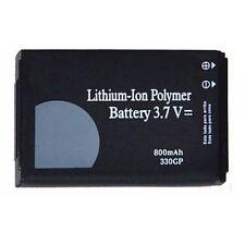 Batteria originale per LG GT365 NEON KF360 KS360 KT520 800 mah bulk LGIP-330GP