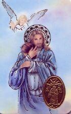 Safely Home Prayer Wallet Prayer Card I Am Home in Heaven Dear Ones  RCC106E