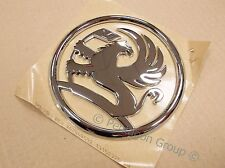 Genuine Vauxhall Astra H Estate Van Tailgate Boot Griffin Badge Emblem 93182917
