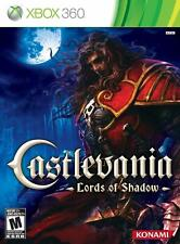 *NEW* Castlevania: Lords of Shadow Limited Edition - XBOX 360