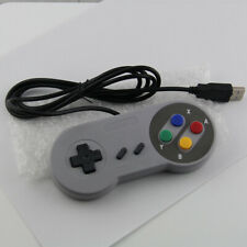 controller USB Super Nintendo giochi pc Notebook macbook Mame