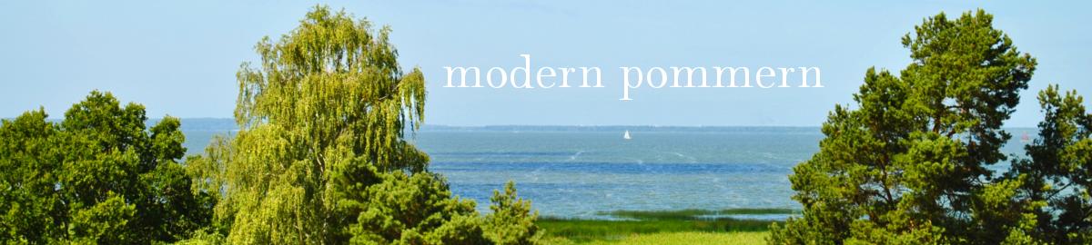 modern pommern
