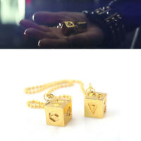 A Star Wars Story-Han SOLO Dice Lucky SABACC Dice Millennium Falcon Cosplay