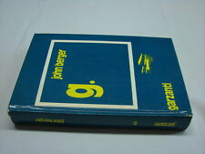 (John Berger) G. 1974 Garzanti 1 ed.