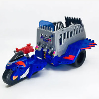 Biker Mice From Mars Jail Cruiser Galoob