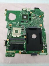 OEM Replacement Motherboard for Dell Inspiron N5110 Laptops (P/N: 0MWXPK)