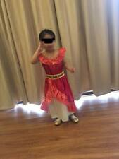 Princess Elena of Avalor Costume (for 3- 4 years old)