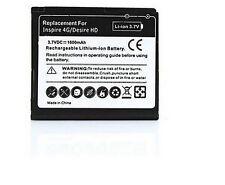Batterie  compatible  HTC Desire HD A9191  G10