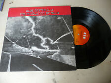 "BLUE OYSTER CULT""THE REVOLUTION BY NIGHT-DISCO 33 GIRI-LP- CBS Hol 1983""PERFETTO"