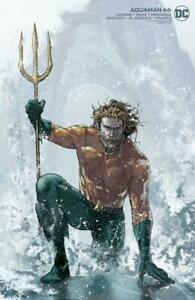 Aquaman #56 - 66 Main & Variant Covers You Pick DC Comics (2020)