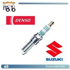 CANDELA IRIDIUM POWER IRIDIO DENSO IU22 Suzuki AN Burgman 400 cc 2007 >