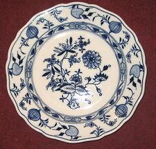 Meissener-Porzellan-Teller aus im Jugendstil (1890-1919)