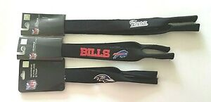 NFL Neoprene Sunglasses Straps Croakies Team Logo - Pick Your Team