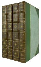 1830- Works of John Webster- The WHITE DEVIL- Pickering- Root & Son LEATHER