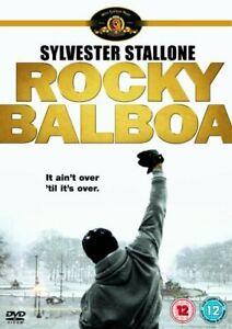 Rocky Balboa [DVD] [2007] [DVD][Region 2]
