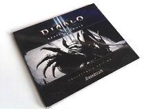 Diablo III 3: Reaper of Souls - Collectors Edition Soundtrack OST CD NEW/SEALED