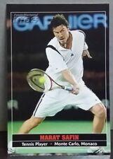 Marat Safin card Sports Illustrated for Kids #487