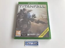 Titanfall - Promo - Microsoft Xbox One - PAL FR