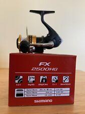 Shimano Fx2500Hgfc Spinning Reel