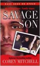NEW Savage Son by Corey Mitchell