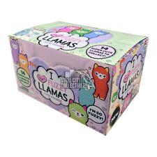 2019 Topps I Love Fuzzy Llamas Box