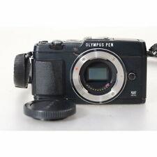 Olympus Pen E-P5 Kamera - Defekt - Ersatzteillager - 16,1 MP Digitalkamera