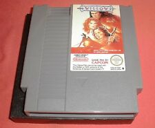 Nintendo NES Willow [PAL-B ESp] Super *JRF*