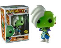 DragonBall Z Zamasu Glow in the Dark Funko Pop! Vinyl Figure