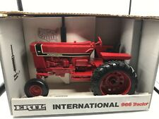 Ertl Special Edition International 966 Tractor 1/16 Scale NIB NEW #4624