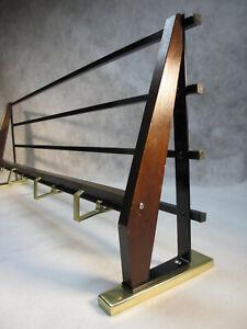 80 cm Wandgarderobe 60er Jahre Garderobe Kleiderhaken Bauhaus Garderobenhaken