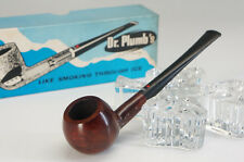 Unused Dr.Plumb LONDON MADE Pipe 3571 Made in England Free Ship 936f14
