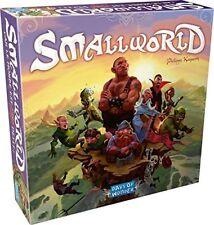 Asmodee - Sw01 Small World Jeu de Stratégie