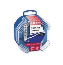 Neolux n448el h1 12 V 55 W p14, 5 S Marteau 50% extra light 2 pièces dans Doppelbox