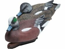 Final Approach Hd 474320Fa Gunner Widgeon Floating 6 Pack Hunting Duck Decoys