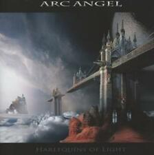 Arc Angel    harlequins of light      CD     2013  Hardrock  Frontiers  Records