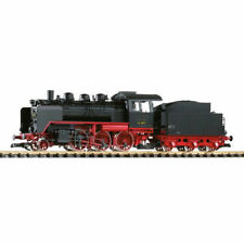 PIKO DR BR24 Steam Loco Wagner Deflectors IV (Analogue-Smoke) G Gauge 37221