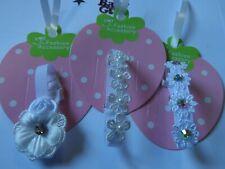 baby 1st bracelet,baby bracelet, christening/new baby gift soft adjustable strap