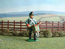 HaT Napoleonic Russian Jager drummer  1:32 painted