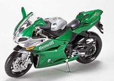 Maisto Benelli Tornado 1130 1:18 Scale Diecast Model Motorbike Motorcycle